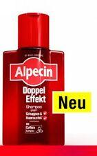 (3,38 € / 100ml) Alpecin - Doppel Effekt Shampoo 200ml gegen Haarausfall