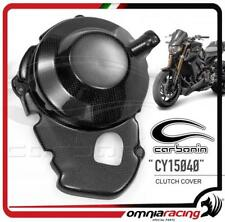 Carbonin CY15040 Embrayage Couverture Protection carbone Yamaha MT-09 MT09