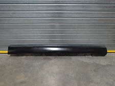 BMW 3 SERIES E46 COMPACT LEFT OUTER PANEL SIDE SKIRT SCHWARZ 2 668 51710031801