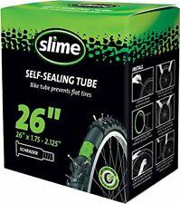 Smart Tube Schrader Valve Super Thick Self-Sealing 26 X1.75-2.125 To Seal Tread