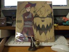 Naruto Shippuuden Gaara & high-quality paperboard used  japan