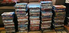 200+ DVDS You Pick the Titles