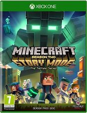 Minecraft Story Mode Season Two | Xbox One New