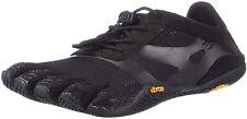 Vibram FiveFingers KSO EVO Womens Running Shoes - Black