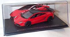 Lamborghini Gallardo LP 570-4 Super Trofeo Stradale 2011 1-43 scale  new in case