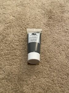 Origins Clear Improvement Active Charcoal Mask To Clear Pores Mask 15ml New