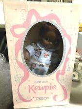 New listing Vintage Black Jesco Cameo Kewpie Boy Doll Nib