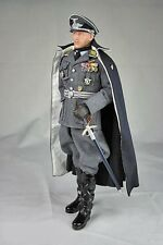 """DID 1/6 Scale 12"""" WWII LUFTWAFFE Major """"Manfred Boelckef"""" Action Figure D80027"""