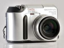 Olympus C-700 Camedia 2MP Great for eBay photos