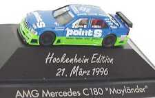 1:87 Mercedes C-Classe ITC 96 Persson Point S 22 Bernd Mayländer