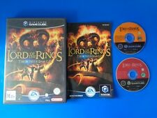 "Lord Of The Rings The Third Age - GAMECUBE ""Australia"""