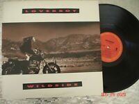 "Loverboy ‎ ""Wildside""   Vintage Vinyl  LP  Columbia ‎– C 40893"