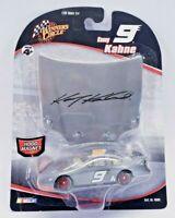 Winner's Circle Kasey Kahne #9 No Logo Car Hood Magnet 2006 NASCAR Diecast 1:64