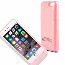 iPhone 5 5C 5S SE Ultra Slim External Power Bank Backup Battery Charger Case