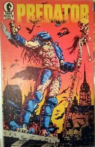 Predator 1 (Dark Horse 1989)