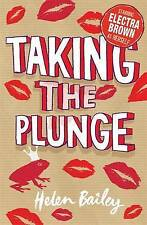 Taking the Plunge by Helen Bailey, Book, New Paperback