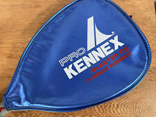 Pro Kennex Blaster Plus Tennis Racquet Blue With Cover!
