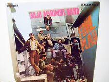 BAJA MARIMBA BAND, FOWL PLAY, RARE 1968 NEAR MINT , LATIN JAZZ , NM / NM