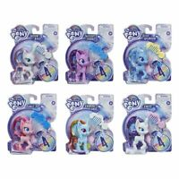 My Little Pony NEW Pony life toys figures G4 twilight sparkle potion ponies
