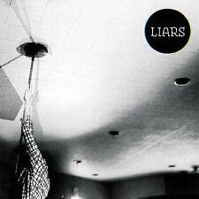 Liars CD