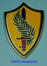 U.S. Central Command CSIB Combat Service Badge CENTCOM
