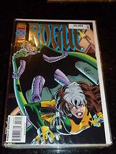ROGUE Comic - Vol 1 - No 3 - Date 03/1995 - Marvel Comics