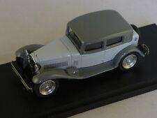 Rio 4335 - Alfa Romeo 1750 grise - 1932    1/43