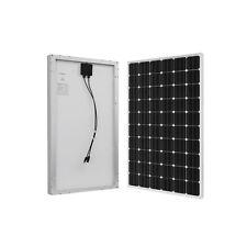 255 WATT (250 WATT UPGRADE) 24 VOLT MONOCRYSTALLINE SOLAR PANEL