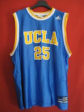Maillot Basket Bruins UCLA Université Californie  Los Angeles Vintage USA - 48