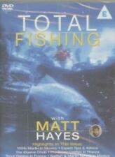 Total Fishing with Matt Hayes.