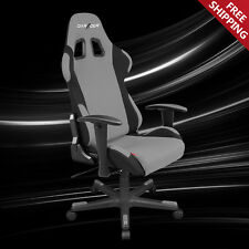 DXRacer Office Computer Ergonomic Gaming Chair FD01/GN Comfortable Desk Chairs
