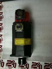 USED GE Fanuc A06B-0522-8041 Model 1-0 AC Servo Motor