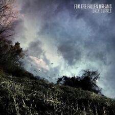 FOR THE FALLEN DREAMS-BACK BURNER CD ROCK 12 TRACKS NEW+