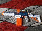 NERF N-STRIKE RETALIATOR ELITE BLASTER GUN
