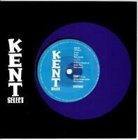 "DARONDO Didn't I / Saving My Love - New Modern Soul 45 (Kent 7"" Vinyl *Listen"