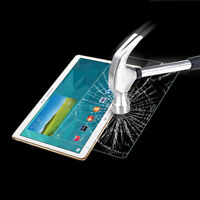 Tempered Glass Screen Film Protector For Samsung Galaxy Tab4 10.1 SM-T530NU T537
