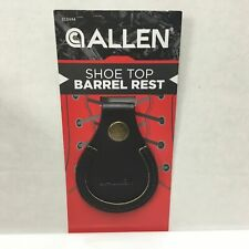 Allen Shoe Top Barrel Rest