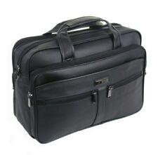 Men's Black Laptop Business Messenger/Shoulder Bag Work Office School