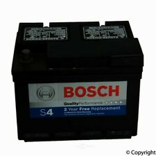 Battery-Bosch Quality Vehicle WD Express 825 18096 461