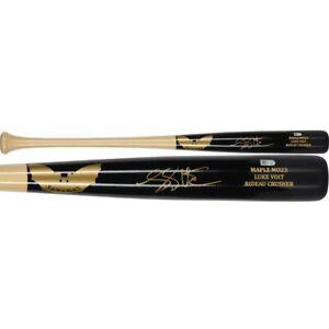 LUKE VOIT Autographed New York Yankees Sam Game Model Bat FANATICS