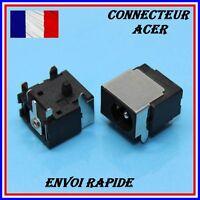 CONNECTEUR D'ALIMENTATION DC POWER JACK ACER 3620 4220 4520G 7740 7540 1.65mm