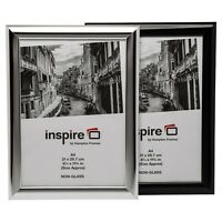 Shiny profil A4 Idéal Certificat Photo Display Cadre Home Office Mur Table