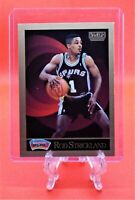 1990-91 SkyBox Basketball #261 Rod Strickland San Antonio Spurs