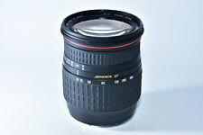 Sigma 28-300mm f/3.5-6.3 AF ASP Lens For Canon MF only