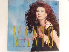 Manto (Μαντώ) - 1990 Greek LP
