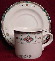 STUDIO NOVA china ADIRONDACK Y2201 2!! Cup & Saucer Sets