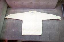 Meister Knit 100% Wool Austrian Hagemeister Lert Cream Vanilla Color S Vintage
