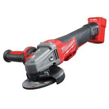 MILWAUKEE M18CAG115XPDB - 0 115MM FUEL BRUSHLESS ANGLE GRINDER BODY NEW