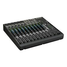 Mackie 1402VLZ4 14 Channel Compact Mixer Pro Audio Analog Recording Mixers NEW