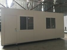 BRAND NEW PORTABLE BUILDINGS,PRE FAB, MODULAR BUILDING,SITE OFFICE/LUNCHROOM